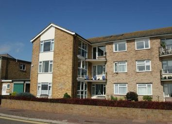 Thumbnail 2 bed flat to rent in Rampart Terrace, Shoeburyness, Southend-On-Sea