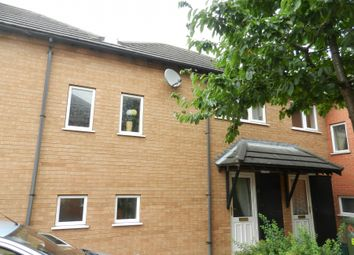 Thumbnail 1 bed flat for sale in Intax Farm Mews, Grimsby