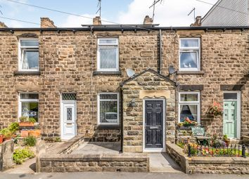 Thumbnail 2 bed terraced house for sale in Carr Road, Deepcar, Sheffield, South Yorkshire