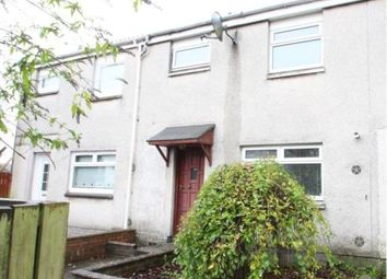 Thumbnail 3 bed terraced house for sale in Ritchie Court, Kilmarnock, East Ayrshire