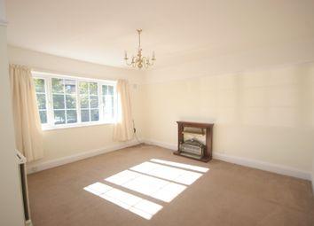 Thumbnail 3 bed flat to rent in Knaresborough Road, Harrogate