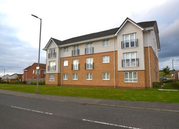 Thumbnail 2 bedroom flat for sale in Plough Drive, Cambuslang, Glasgow
