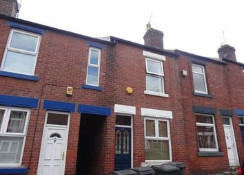 Thumbnail 2 bed property to rent in Ulverston Road, Sheffield