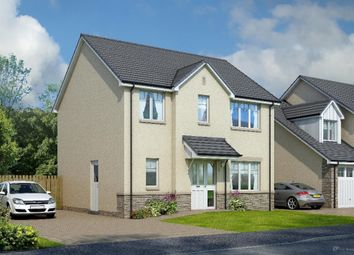 Thumbnail 4 bed detached house for sale in Plot 21 Lomond, The Views, Saline, By Dunfermline