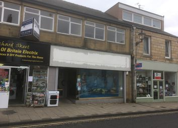 Thumbnail Retail premises to let in 16 Westgate, Haltwhistle
