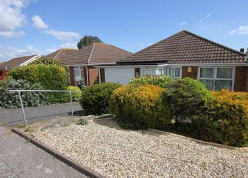 Thumbnail 2 bed semi-detached bungalow for sale in Helford Drive, Paignton