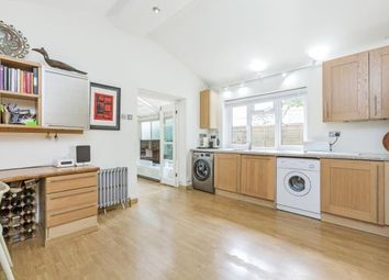 Thumbnail 2 bedroom detached house for sale in Iveley Road, London