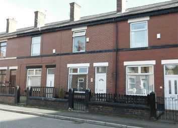 Thumbnail 2 bedroom terraced house for sale in Milltown Street, Radcliffe, Manchester