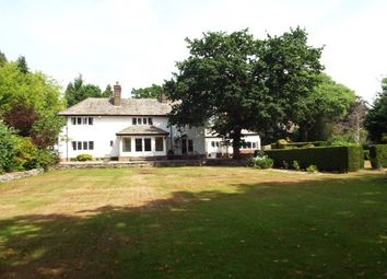 Thumbnail 4 bed property to rent in Highfield House, Wilmslow