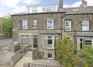 Thumbnail 4 bed terraced house for sale in 14 Clifton Terrace, Ilkley, West Yorkshire