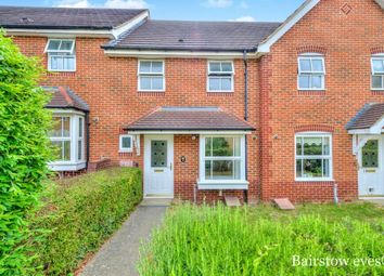 Thumbnail 3 bed property to rent in Wren Close, Brackley