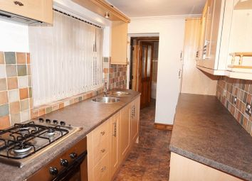 Thumbnail 2 bed terraced house for sale in Anchor Road, Longton, Stoke-On-Trent