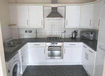 2 bed flat to rent in Clarkson Court, Hatfield AL10