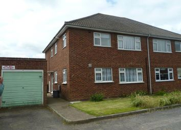 Thumbnail 2 bed maisonette to rent in Turnpike Court, Crook Log, Bexleyheath
