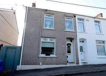 Thumbnail 3 bedroom terraced house for sale in Greenfield Place, Swansea