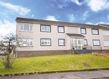 Thumbnail 2 bed flat for sale in Bonnyton Drive, Eaglesham, Glasgow