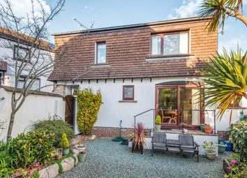 Thumbnail 3 bedroom link-detached house for sale in Dawlish, Devon, .