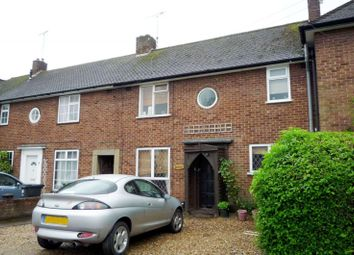 Thumbnail 3 bed semi-detached house to rent in Cottonmill Lane, St.Albans