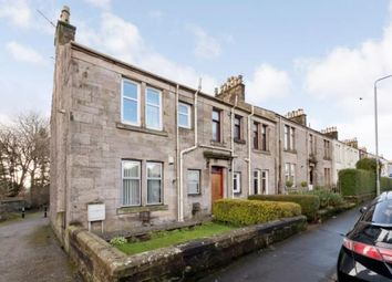 Thumbnail 1 bed flat for sale in Easwald Bank, Kilbarchan, Renfrewshire