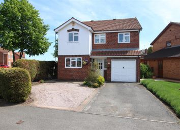 4 bed detached house for sale in Bushy Close, Long Eaton, Nottingham NG10