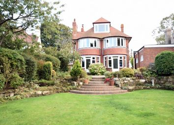 Thumbnail 4 bed detached house for sale in Hackness Road, Scarborough, North Yorkshire