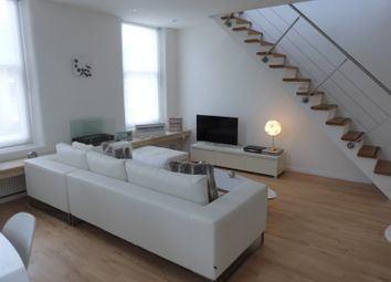 Thumbnail 2 bed end terrace house to rent in Constance Place, Plymouth
