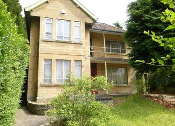 Thumbnail 4 bed detached house for sale in Engadine, Hayesfield Park, Bath, Banes