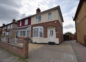 Thumbnail 2 bed semi-detached house for sale in The Stray, Eastbourne, Darlington