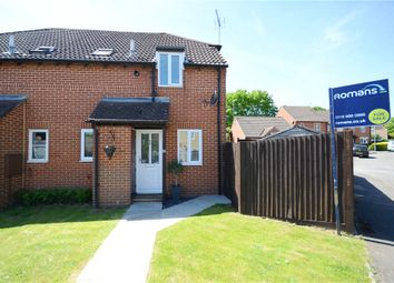 Thumbnail 1 bedroom semi-detached house for sale in Faygate Way, Lower Earley, Reading