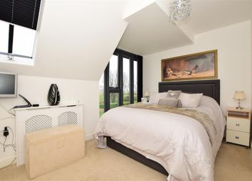 Thumbnail 3 bed terraced house for sale in Pond Hill, Cliffe, Rochester, Kent