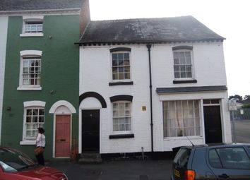 Thumbnail 2 bed property to rent in 18 St Martin's Street, Hereford, Hereford, Herefordshire