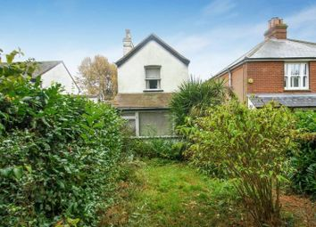 Thumbnail 2 bed detached house for sale in The Common, Downley, High Wycombe