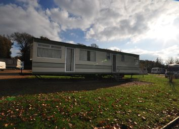 Thumbnail 2 bed mobile/park home to rent in Emms Lane, Brooks Green, Horsham