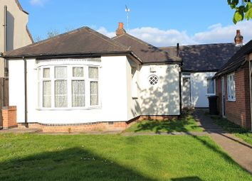 Thumbnail 3 bed detached bungalow to rent in Pine Tree Avenue, Leicester