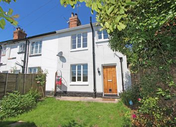 Thumbnail 3 bed end terrace house for sale in East Street, Uffculme