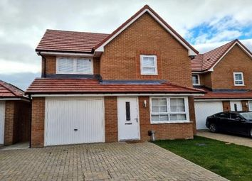 Thumbnail 3 bed detached house to rent in Garratt Road, Yarm