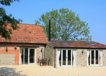 Thumbnail 3 bedroom barn conversion to rent in Southwick, Mark, Highbridge