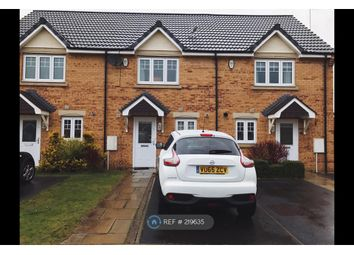 Thumbnail 2 bedroom terraced house to rent in Beadnell Drive, Seaham