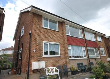 Margaret Way, Ilford IG4. 2 bed flat