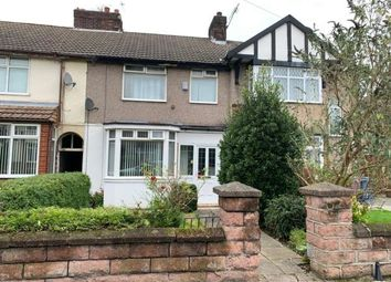 Thumbnail 3 bed semi-detached house for sale in 5 Castlefield Close, West Derby, Liverpool