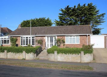 Thumbnail 2 bed detached bungalow for sale in Becton Lane, Barton On Sea, New Milton
