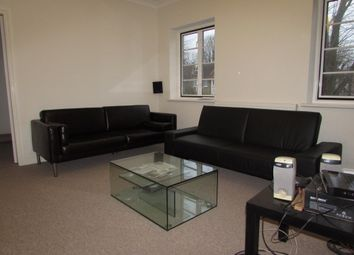 Thumbnail 2 bed flat to rent in Church Road, Isleworth