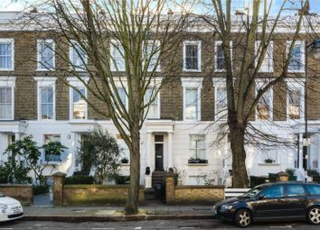 Thumbnail 3 bed flat for sale in Elizabeth Avenue, London