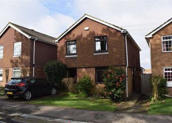 Thumbnail 5 bed detached house for sale in Priory Road, Hastings, East Sussex