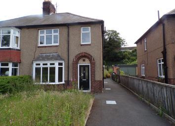 Thumbnail 3 bed semi-detached house for sale in John Martin Street, Haydon Bridge, Hexham