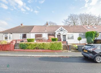 Thumbnail 2 bed bungalow for sale in Middlesex Avenue, Padiham, Burnley