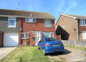 Thumbnail 5 bed terraced house for sale in Upton Road, Worthing