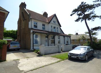 Thumbnail 8 bed detached house for sale in St Davids Avenue, Bexhill-On-Sea