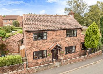 Thumbnail 3 bed detached house for sale in Mill Lane, Hemingbrough, Selby