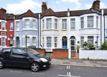Thumbnail 3 bed terraced house for sale in Roseberry Gardens, Harringay
